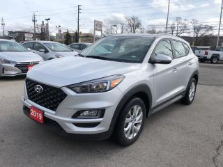 Used 2019 Hyundai Tucson Preferred for sale in Stoney Creek, ON