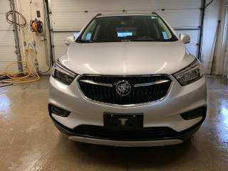 Used 2019 Buick Encore Preferred AWD for sale in Kitchener, ON