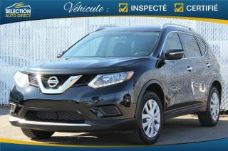 Used 2014 Nissan Rogue S AWD for sale in Ste-Rose, QC