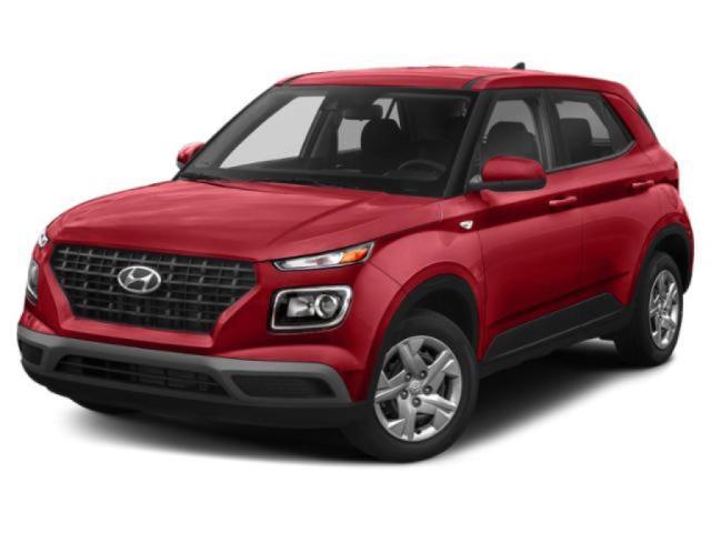 2020 Hyundai VENUE ESSENTIAL NO OPTIONS