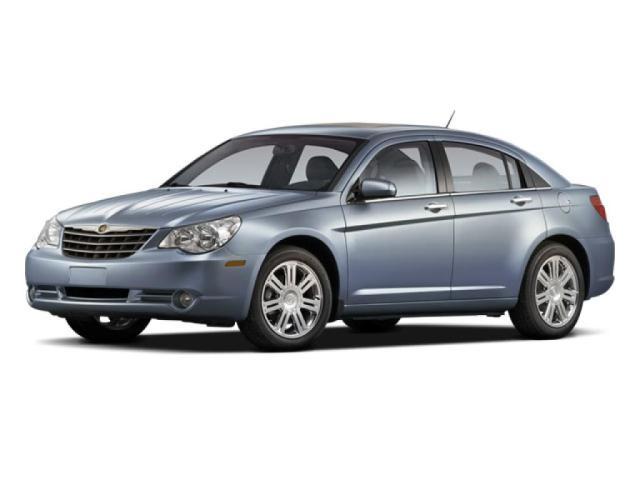 2009 Chrysler Sebring TOURING/LIMITED