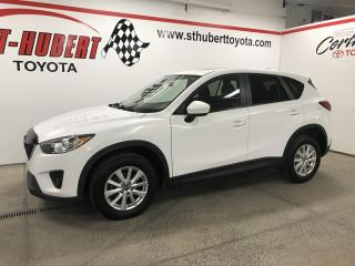Used 2013 Mazda CX-5 FWD GS TOIT OUVRANT for sale in St-Hubert, QC