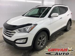 Used 2015 Hyundai Santa Fe Sport Premium AWD MAGS BLUETOOTH SIÈGES CHAUFFANTS *Traction intégrale* for sale in Trois-Rivières, QC