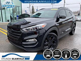 Used 2017 Hyundai Tucson SE 1.6T TURBO TOIT PANO, CUIR, MAGS, BLU for sale in Blainville, QC