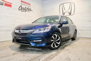 Used 2016 Honda Accord EX-L 4 portes for sale in Blainville, QC