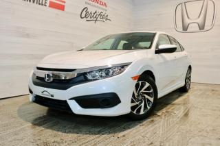 Used 2018 Honda Civic EX AUTOMATIQUE for sale in Blainville, QC