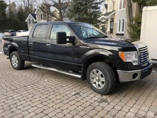 Used 2010 Ford F-150 XTR for sale in Mirabel, QC