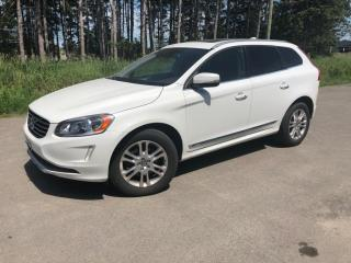 Used 2014 Volvo XC60 3,2 for sale in Mirabel, QC