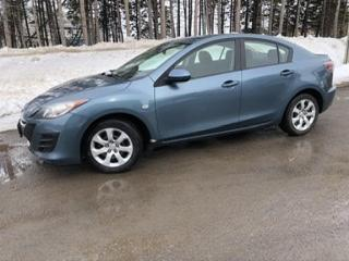 Used 2010 Mazda MAZDA3 GX/GS for sale in Mirabel, QC