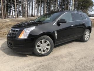 Used 2012 Cadillac SRX De base for sale in Mirabel, QC