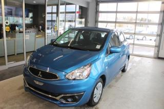 Used 2019 Mitsubishi Mirage ES Plus for sale in Lévis, QC