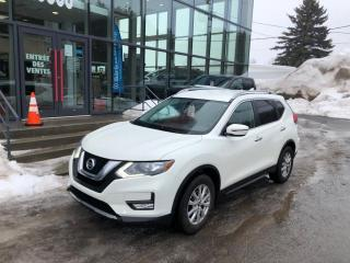 Used 2017 Nissan Rogue SV for sale in Lévis, QC