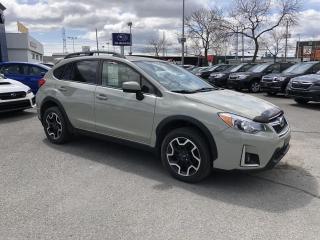 Used 2016 Subaru XV Crosstrek 2.0i * SPORT * TOIT * MAGS for sale in Trois-Rivières, QC
