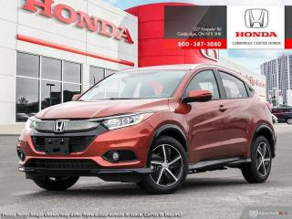 New 2020 Honda HR-V Sport SPORT for sale in Cambridge, ON