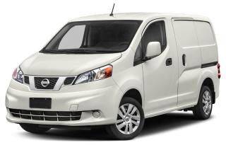 New 2020 Nissan NV200 SV for sale in Toronto, ON