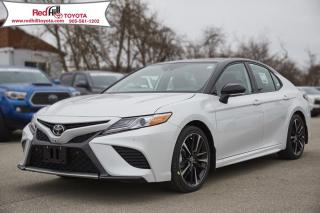 New 2020 Toyota Camry XSE V6 for sale in Hamilton, ON