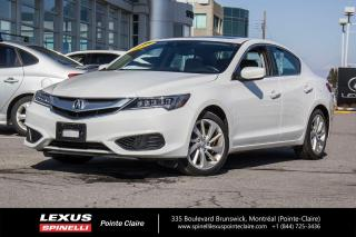 Used 2017 Acura ILX **PREMIUM** *PREVENTION CHANGEMENT DE VOIE, COLLISION FRONTALE for sale in Montréal, QC