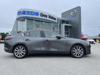 New 2020 Mazda MAZDA3 GT for sale in Owen Sound, ON