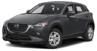 New 2020 Mazda CX-3 GS for sale in Owen Sound, ON