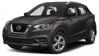 New 2020 Nissan Kicks SV for sale in Richmond Hill, ON