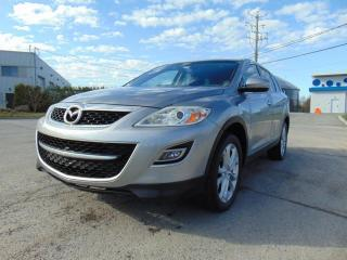 Used 2011 Mazda CX-9 Traction intégrale, 4 portes GT for sale in St-Eustache, QC