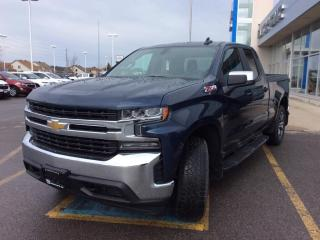 New 2020 Chevrolet Silverado 1500 LT for sale in Carleton Place, ON