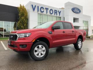New 2020 Ford Ranger XLT for sale in Chatham, ON