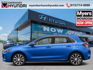 New 2020 Hyundai Elantra GT Preferred AT  - Android Auto - $130 B/W for sale in Nepean, ON