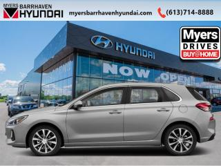 New 2020 Hyundai Elantra GT Preferred AT  - Android Auto - $135 B/W for sale in Nepean, ON