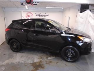 Used 2013 Hyundai Tucson L for sale in Ancienne Lorette, QC