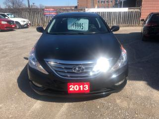 Used 2013 Hyundai Sonata SE for sale in Hamilton, ON