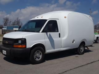 Used 2011 Chevrolet Express 3500 for sale in Welland, ON