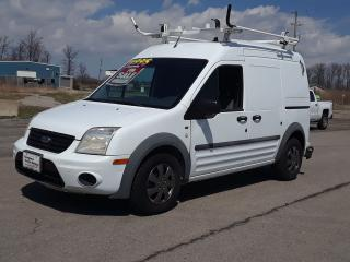 Used 2011 Ford Transit Connect XLT for sale in Welland, ON
