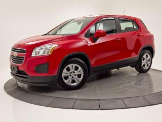 Used 2016 Chevrolet Trax LS A/C GROUPES ÉLECTRIQUES COMPLET for sale in Brossard, QC