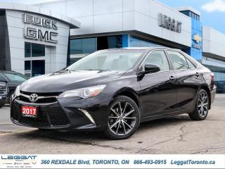 Used 2017 Toyota Camry LE  -  Bluetooth for sale in Etobicoke, ON