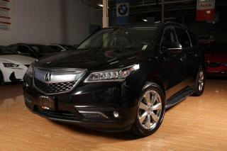 Used 2016 Acura MDX SH-AWD 4DR ELITE PKG for sale in Toronto, ON