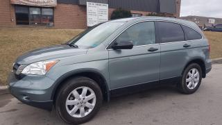 Used 2011 Honda CR-V LX POWER TRAIN INCLUDED for sale in North York, ON
