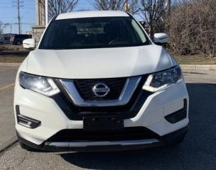 Used 2017 Nissan Rogue SV for sale in Scarborough, ON