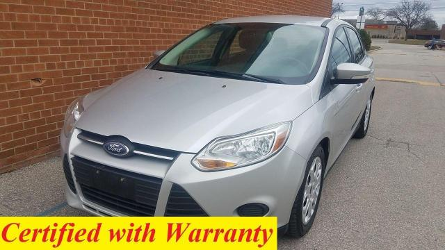2014 Ford Focus SE/NO ACCIDENTS