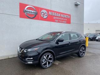 New 2020 Nissan Qashqai SL for sale in Edmonton, AB
