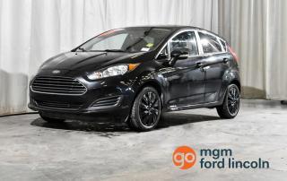 Used 2014 Ford Fiesta SE FWD Hatchback for sale in Red Deer, AB