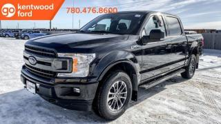 New 2020 Ford F-150 XLT 301A | 4X4 SuperCrew | 3.5 L Ecoboost | Sport Appearance PKG |Pro Trailer Backup Assist | Pre-Collision Assist | Rear View Camera | Remote Keyless Entry | for sale in Edmonton, AB