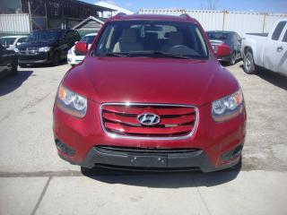 Used 2011 Hyundai Santa Fe GL for sale in London, ON
