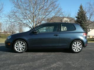 Used 2011 Volkswagen Golf COMFORTLINE for sale in Stoney Creek, ON