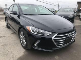 Used 2017 Hyundai Elantra GL for sale in Gloucester, ON