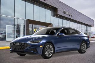 New 2020 Hyundai Sonata 1.6T LUXURY for sale in Burlington, ON