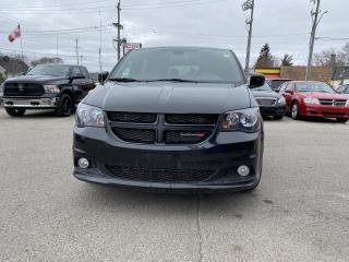 Used 2019 Dodge Grand Caravan for sale in London, ON