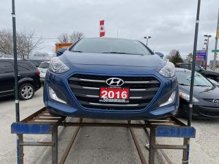 Used 2016 Hyundai Elantra GT for sale in London, ON