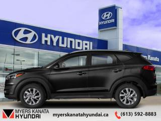 New 2020 Hyundai Tucson Preferred  - $194 B/W for sale in Kanata, ON