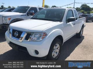 Used 2013 Nissan Frontier SV for sale in London, ON
